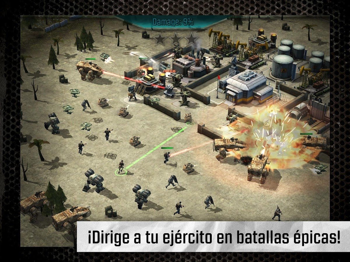 Call of Duty: Heroes Android image 5