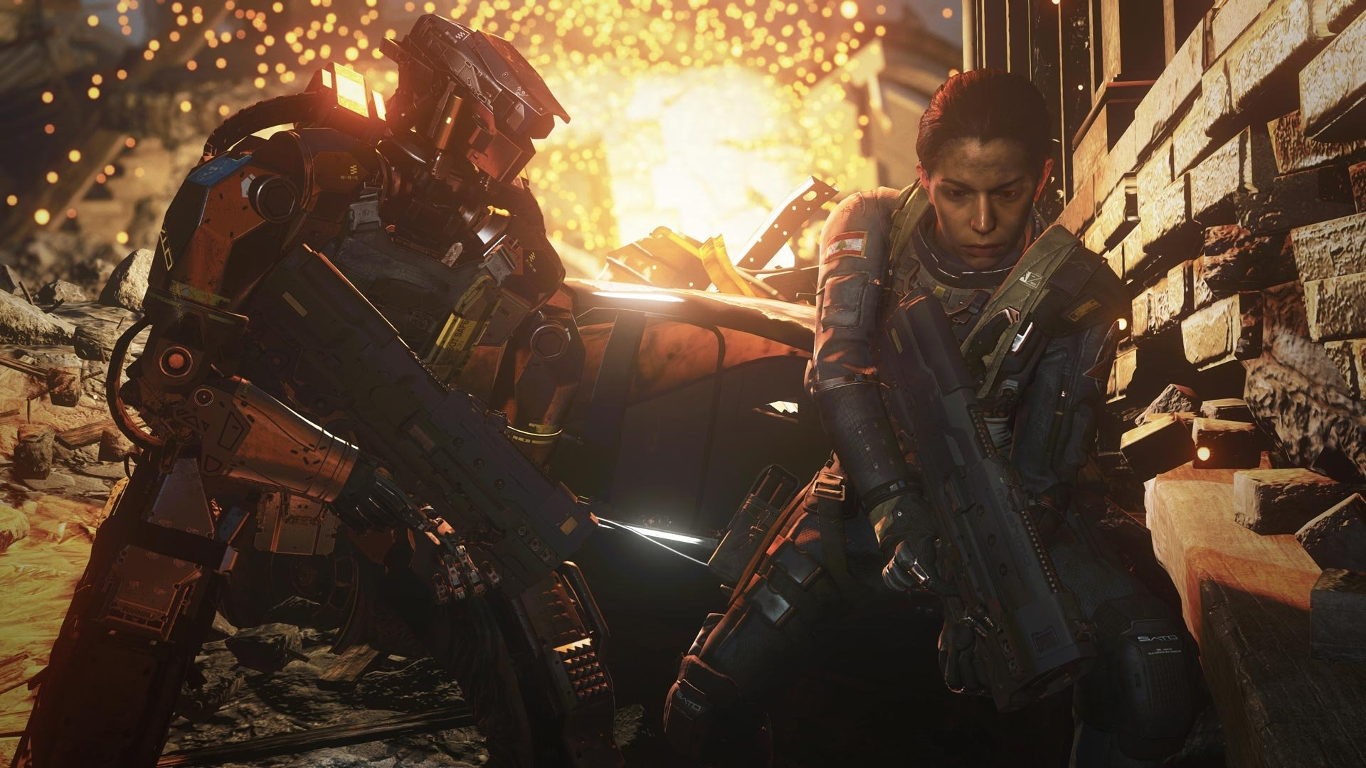 Call of Duty: Infinite Warfare image 7