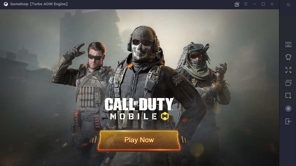 Call Of Duty Mobile 1 0 9 Download For Pc Free