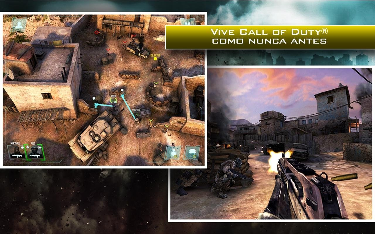 Call of Duty: Strike Team Android image 4