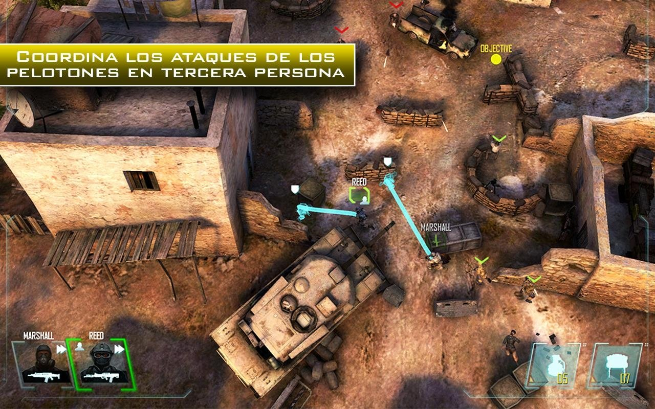 call of duty 2 android apk