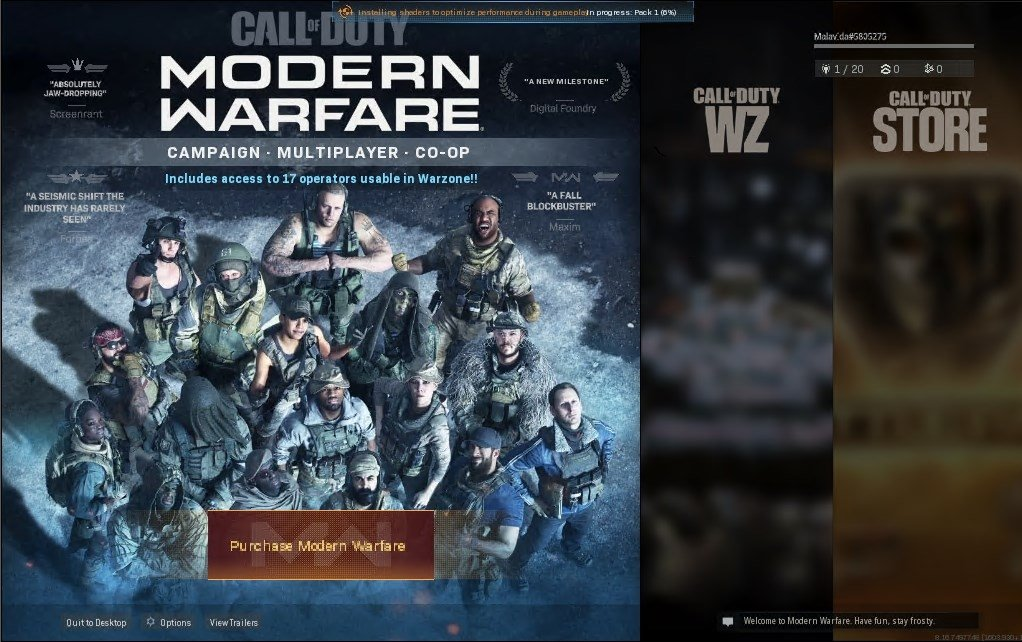 Call Of Duty Warzone 8 10 7499748 Download For Pc Free