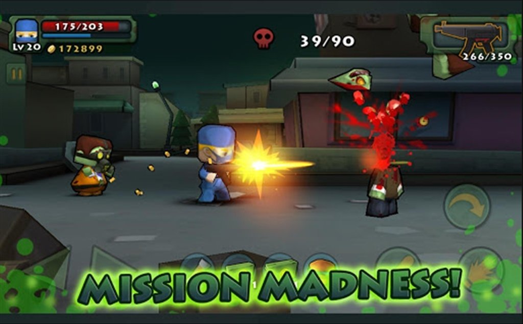 Call of Mini: Brawlers Android image 5