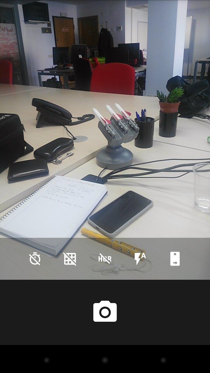 camara de google apk para android 6.0