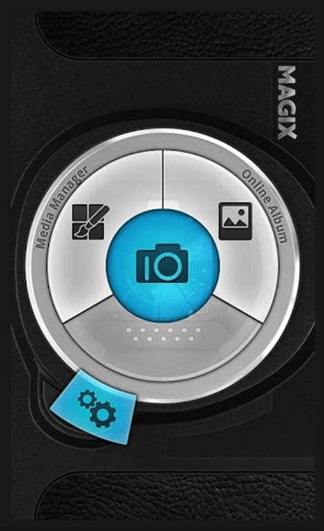 Camera MX 2.2.1