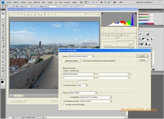 Camera Raw 7 1 Update - Download for PC Free
