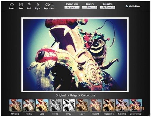 CameraBag Mac image 4