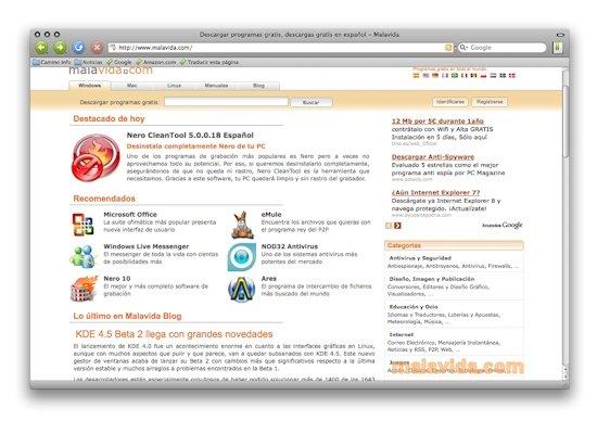 Camino Mac image 6