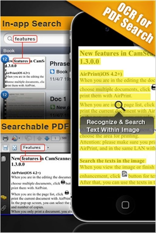 CamScanner+ - Download for iPhone Free