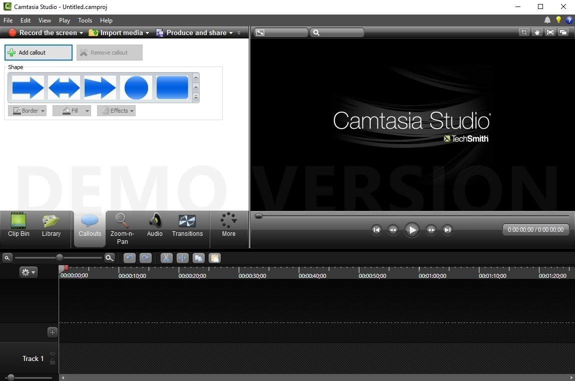 camtasia studio 7 serial key