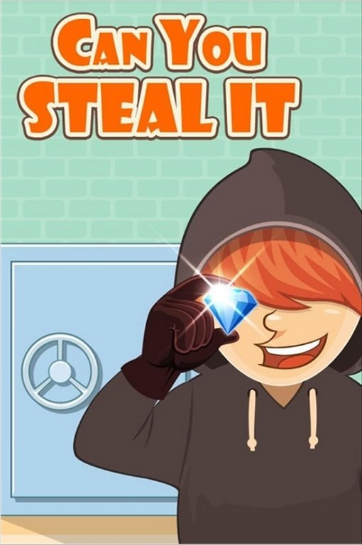 Can You Steal It Android image 5