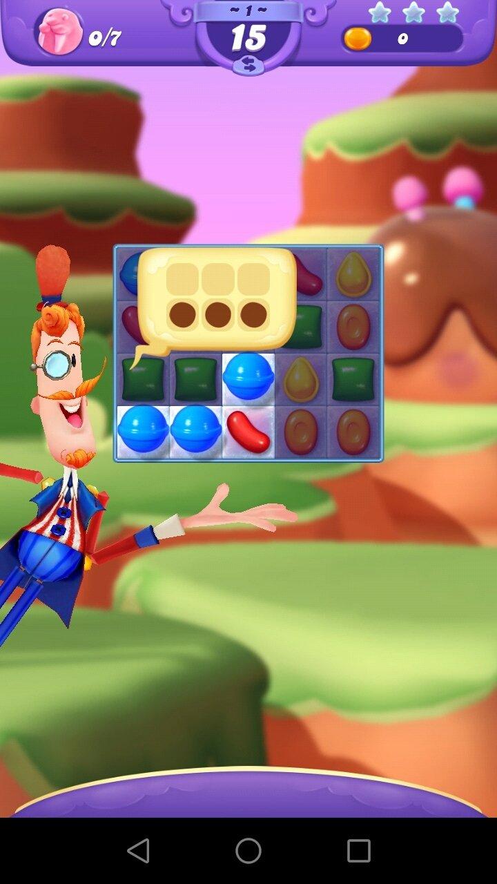 قم بتحميل Candy Crush Friends Saga 1.20.7 من خلال آبتويد الآن! ✓ خالي من الفيروسات والبرامج الضارة ✓ بدون أي تكاليف إضافية. شارك هذا التطبيق عبر. Candy Crush Friends Saga.