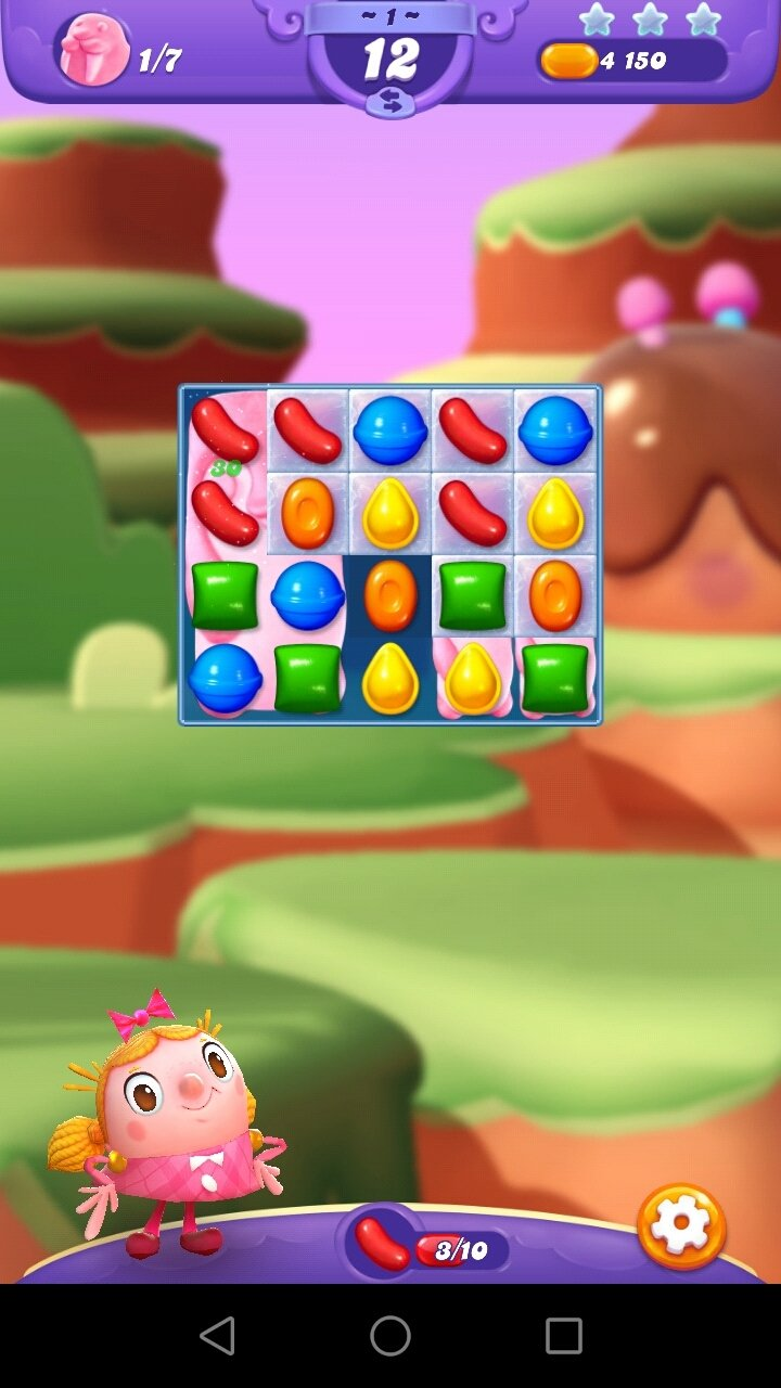 Candy Crush Friends Saga 1 3 5 Descargar Para Android Apk Gratis