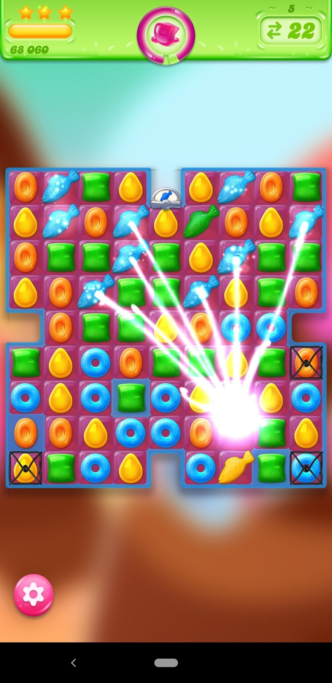 Candy Crush Jelly Saga Android image 8