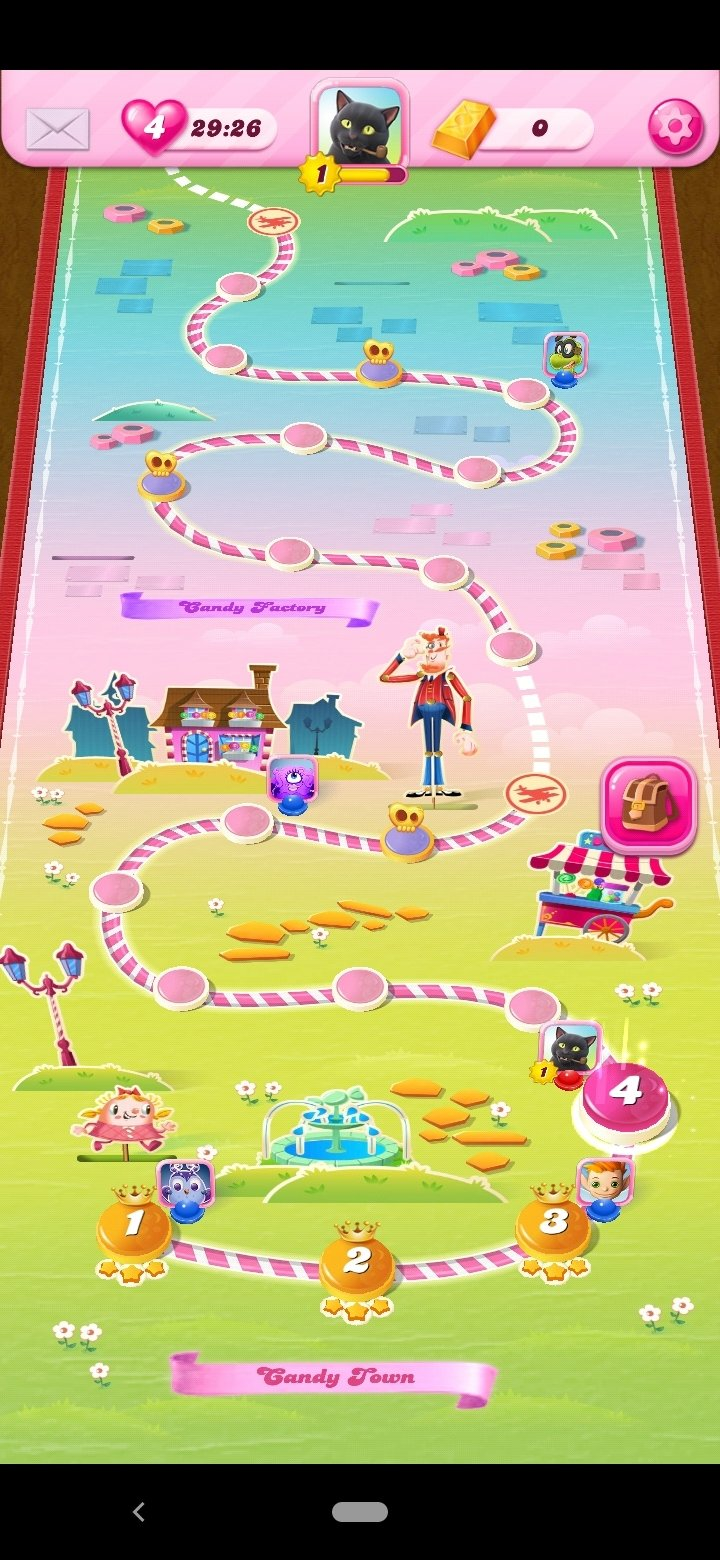 Candy Crush Saga 1 142 0 4 Descargar Para Android Apk Gratis