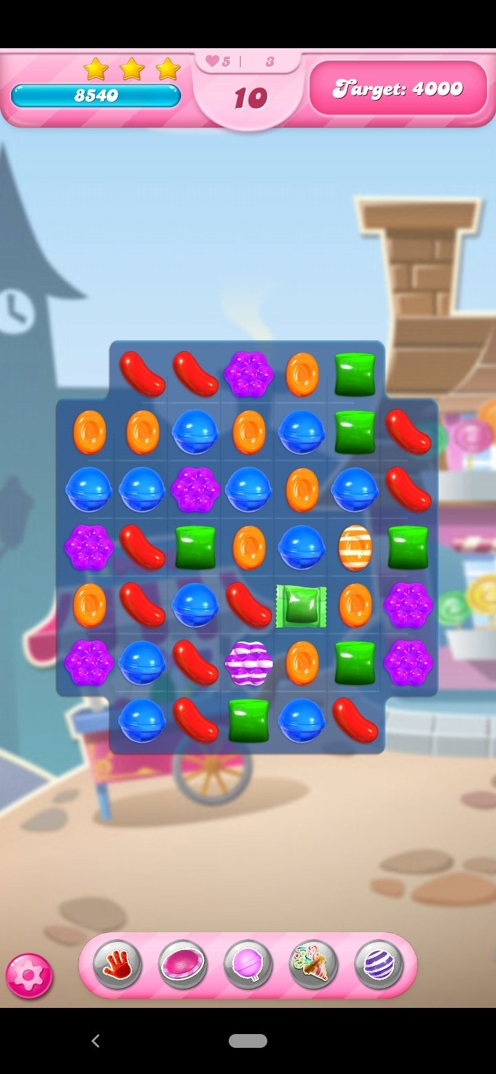 Candy Crush Spielstand Sichern Android