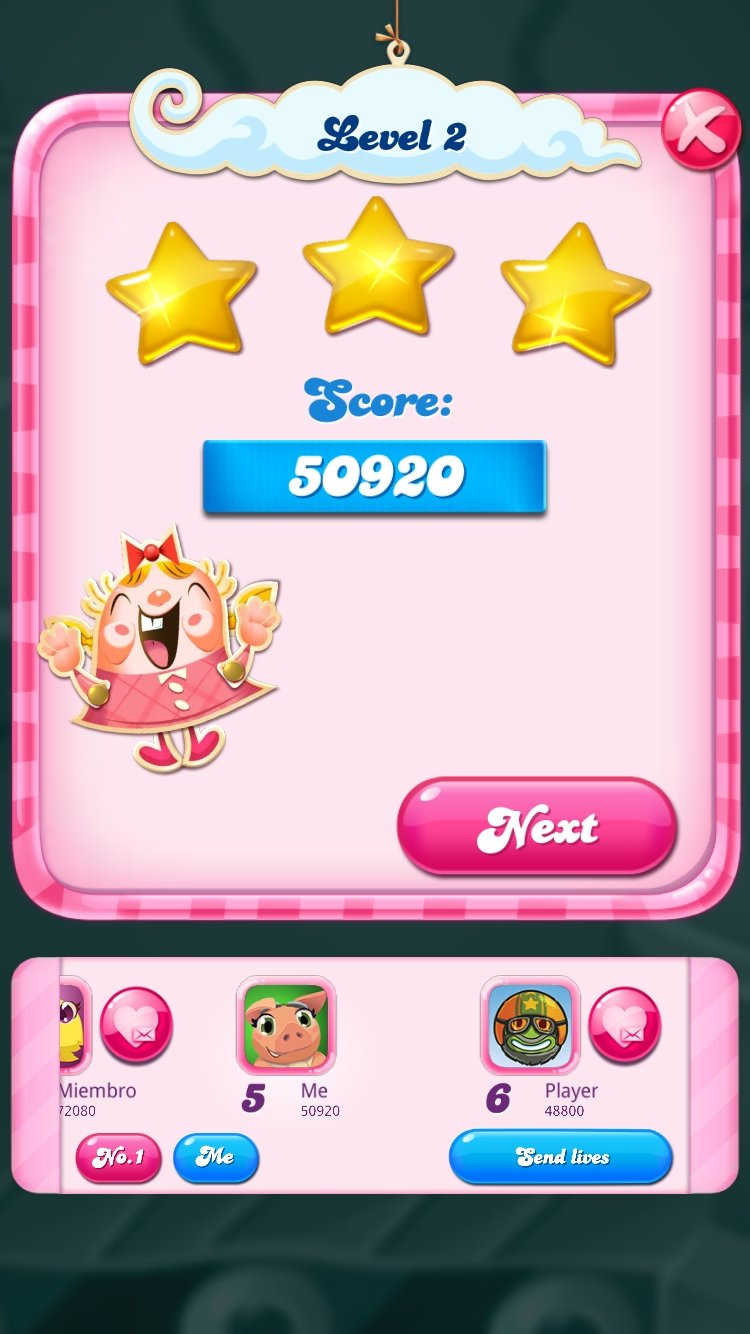 Candy Crush Saga 1 142 0 Descargar Para Iphone Gratis