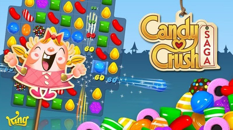 Candy Crush Saga Download Kostenlos
