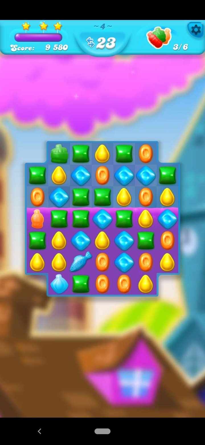 Candy Crush Soda Saga Android image 6