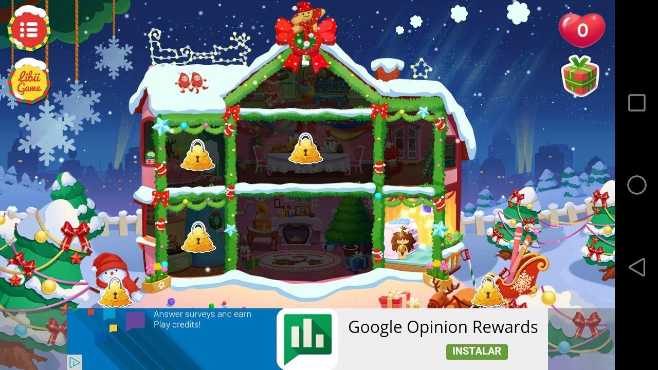 Candys Christmas 10 Descargar Para Android Apk Gratis