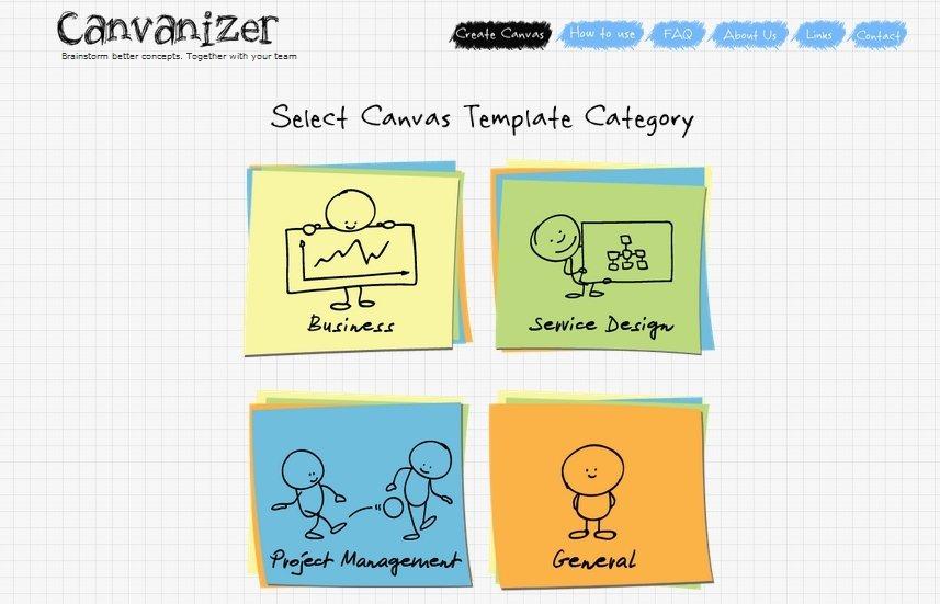 Canvanizer Webapps image 6