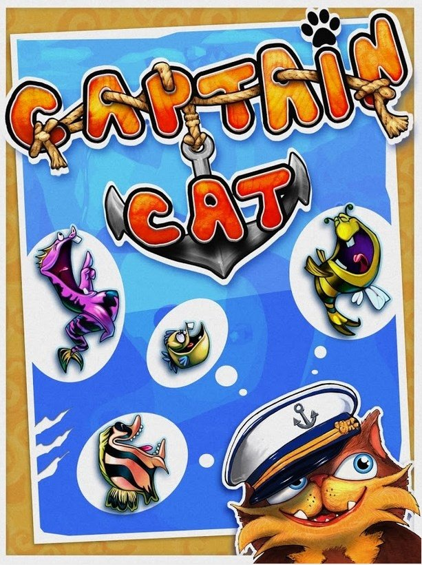 Captain Cat Android image 5