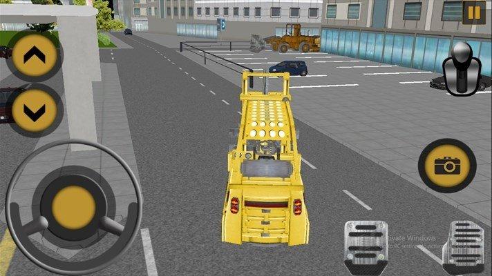 Car Lifter Simulator image 5