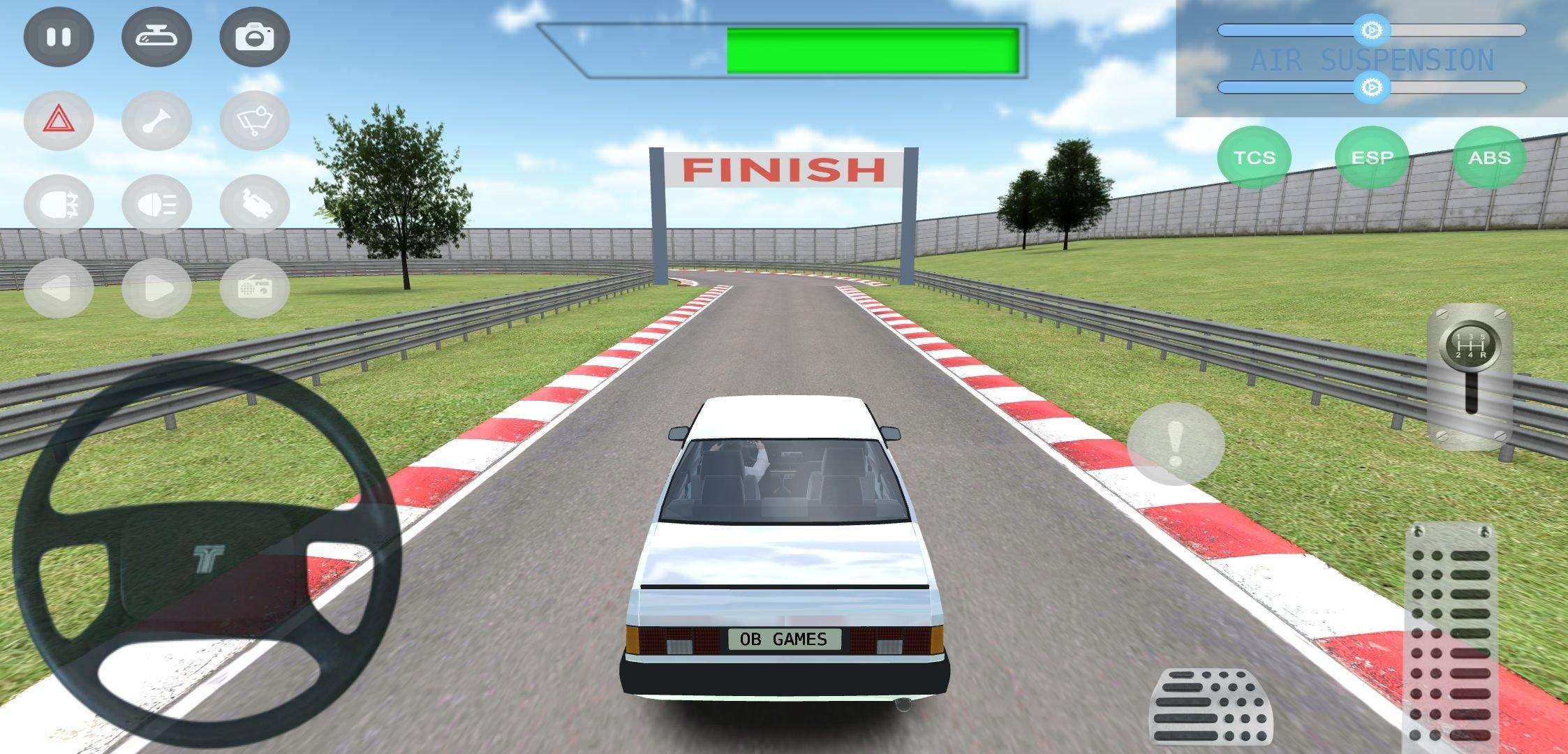 Car Simulator Games >> Car Parking And Driving Simulator 3 7 Download For Android