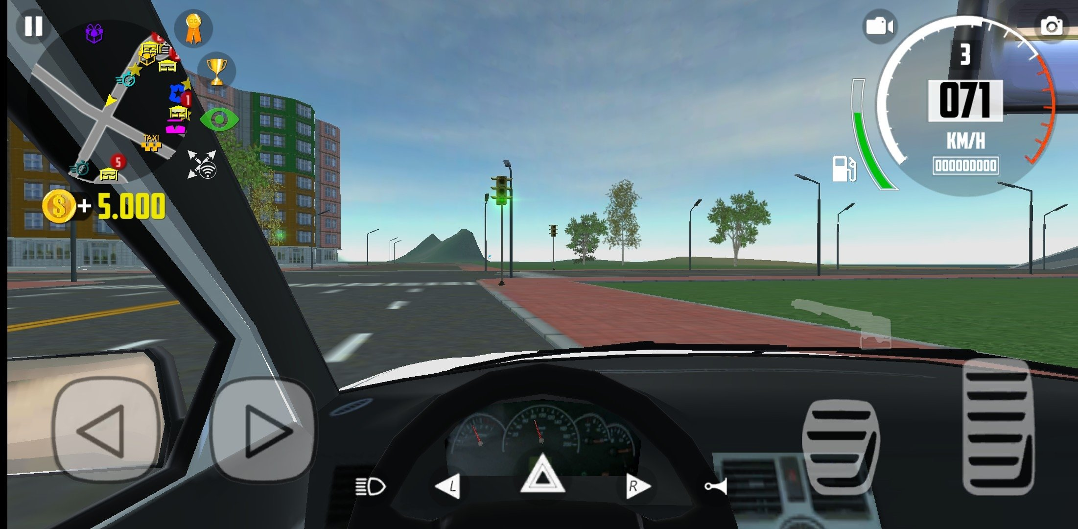 Car Simulator 2 1 33 12 Download For Android Apk Free
