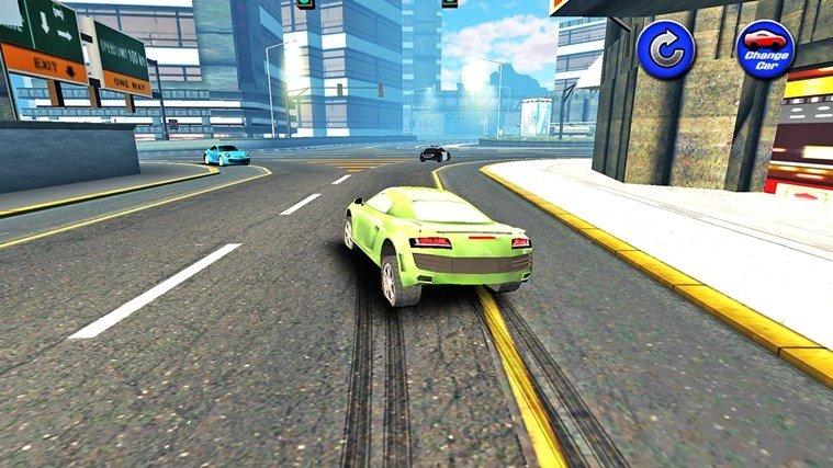 car simulator 3d 1 0 0 1 pc用ダウンロード無料