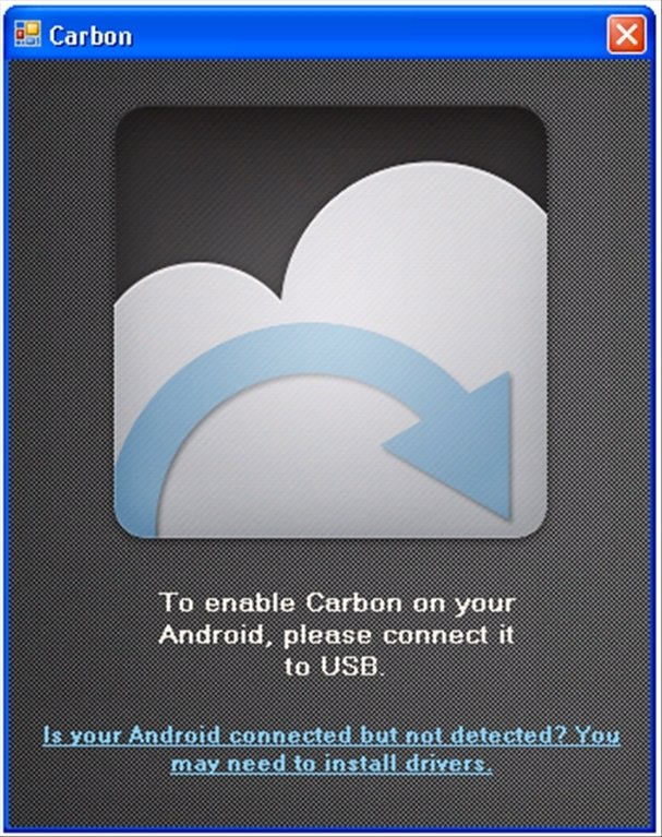 Carbon Desktop image 2