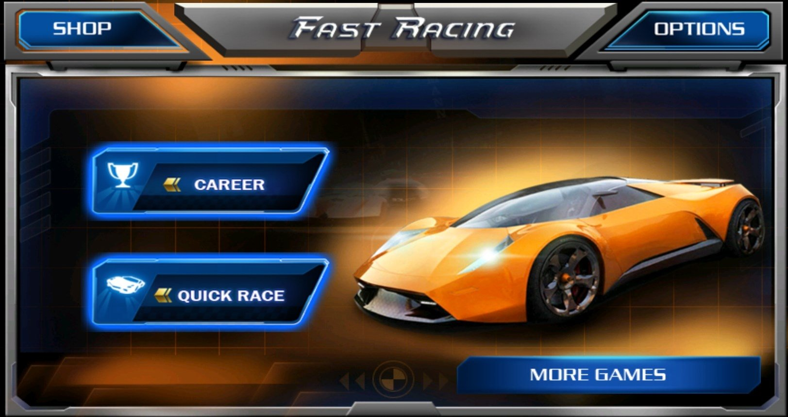 Fast Racing 3d 1 7 Download For Android Apk Free