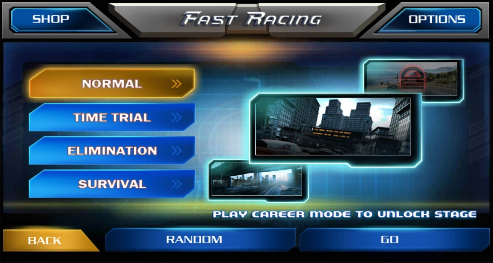 Fast Racing 3D 1 7 - Download for Android APK Free