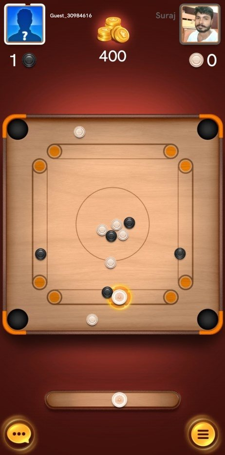 carrom disc pool mod apk unlimited coins and gems download free