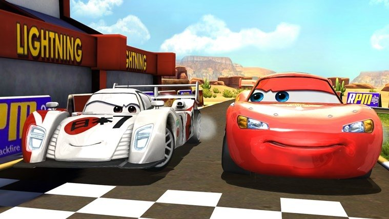 Cars: veloci come saetta 1.3.4d download per pc gratis