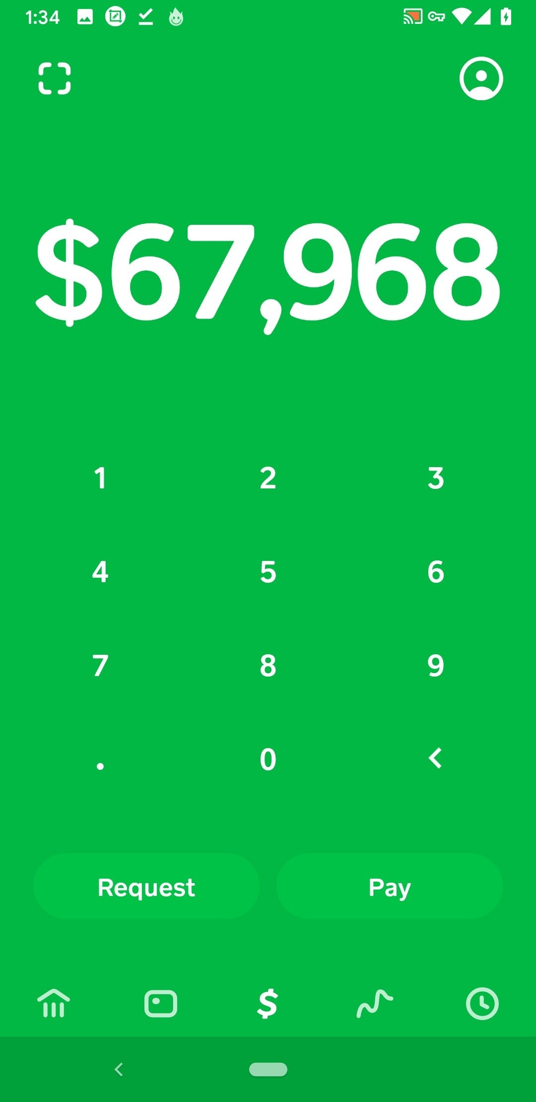 Cash App 2 47 2 - Download for Android APK Free