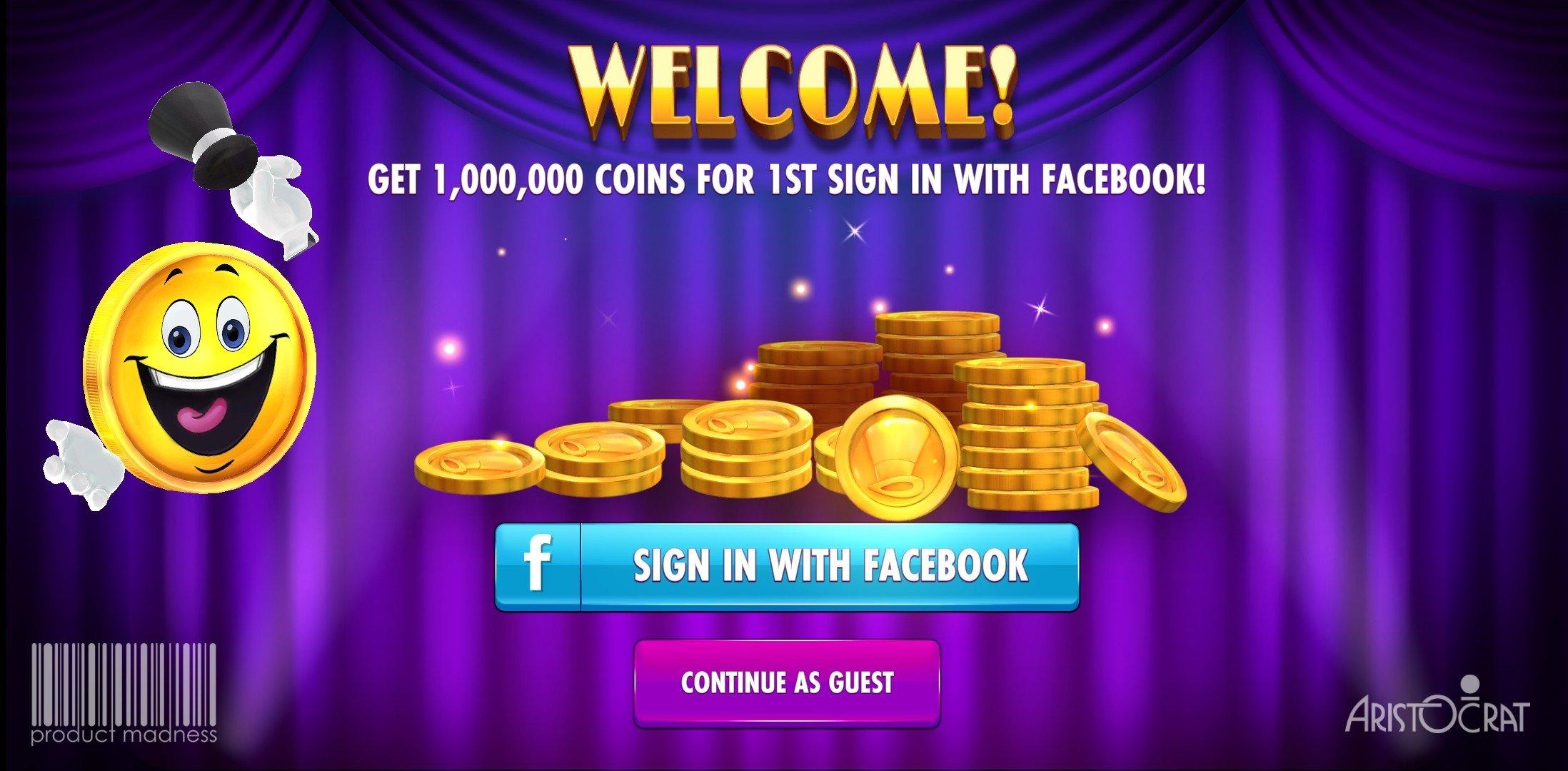 Mr cashman slot machine free online download