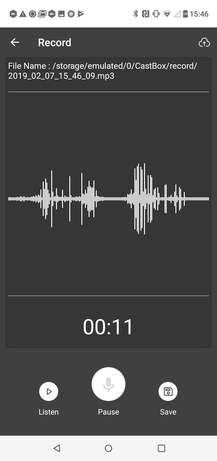 download podcast mp3 android