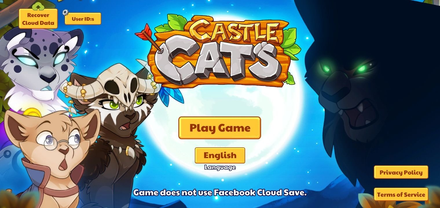 Castle Cats 2 14 4 Download For Android Apk Free