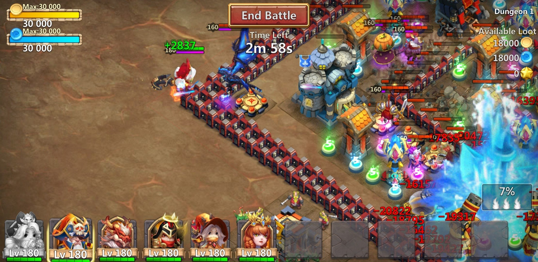 Castle Crush 3 24 7 Download For Android Apk Free