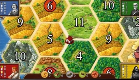 Catan Android image 5