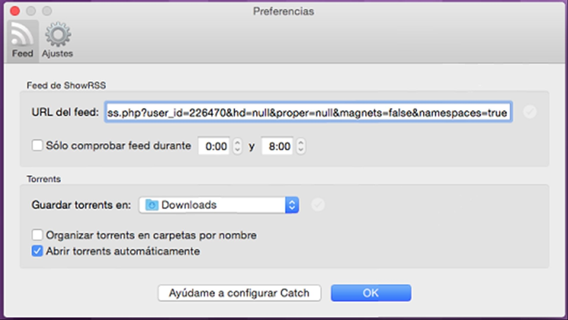 Catch 2 0 - Download for Mac Free
