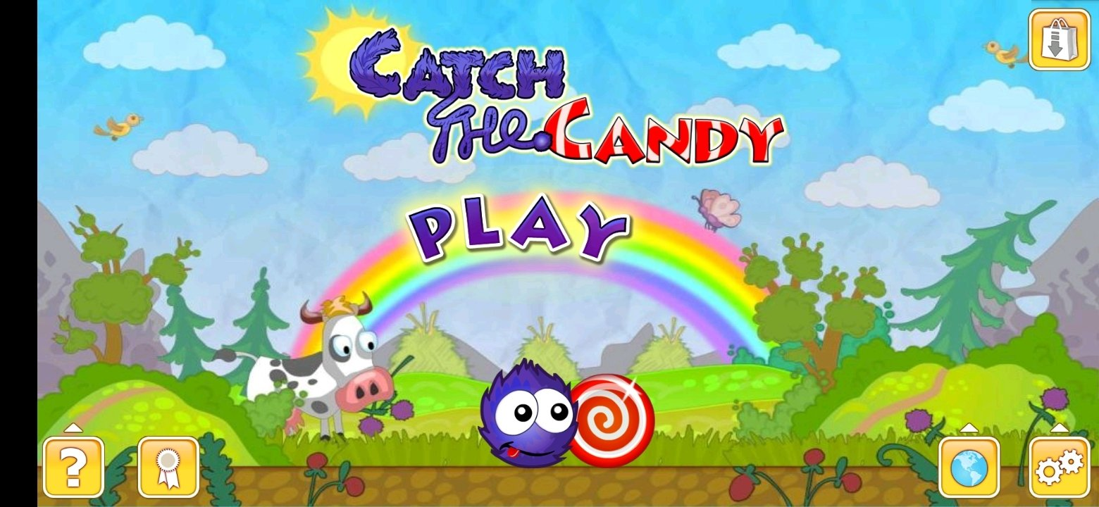 Catch The Candy Android image 5