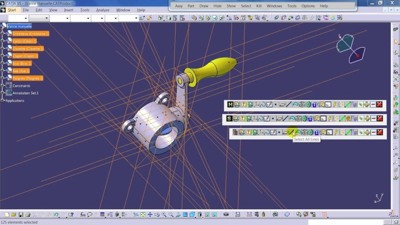 HOW TO DOWNLOAD CATIA V5 FOR FREE - YouTube