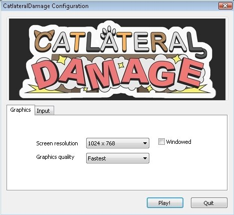 Catlateral Damage image 5