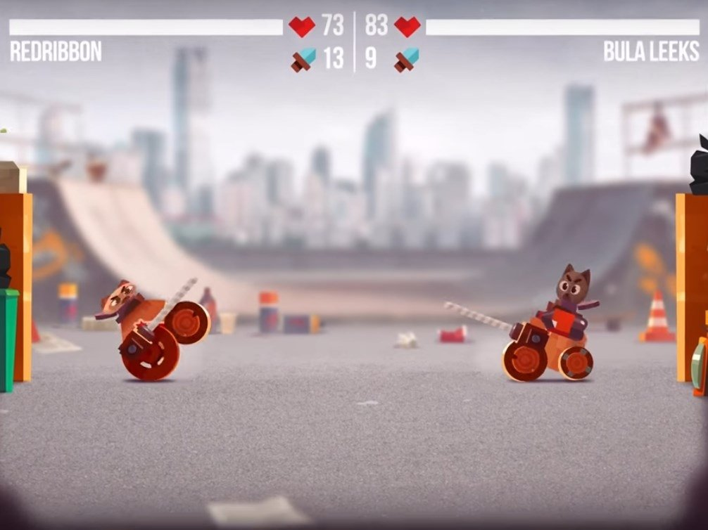 CATS: Crash Arena Turbo Stars 2 7 - Download for Android APK
