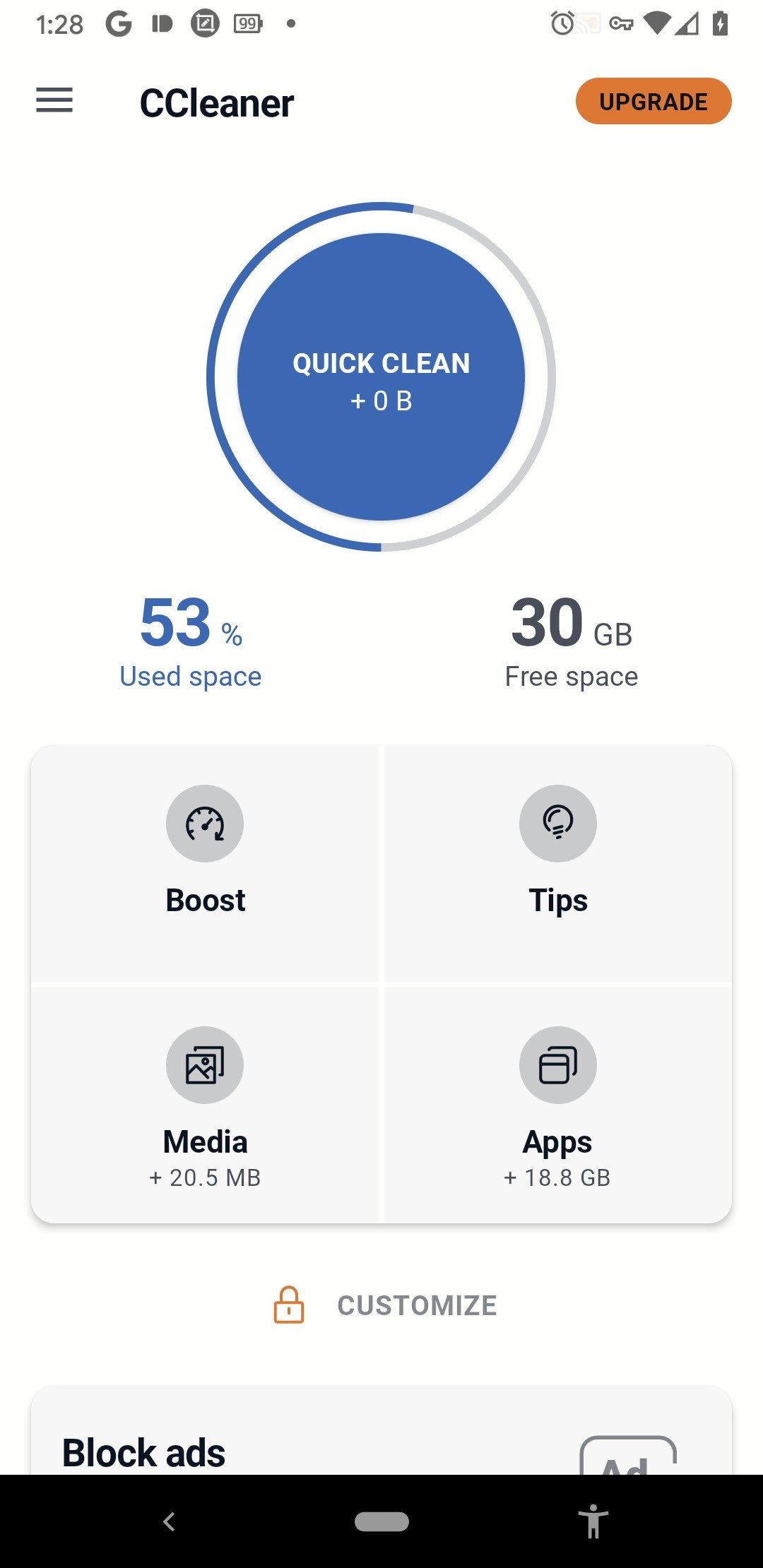 ccleaner for android mobile free download