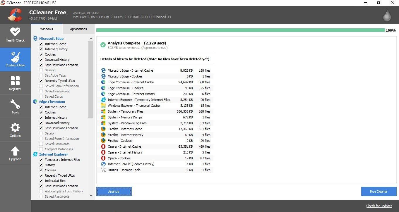 ccleaner deutsch mac freeware download