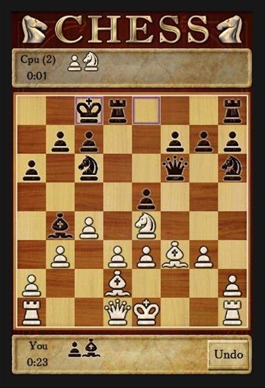 Chess Android image 8