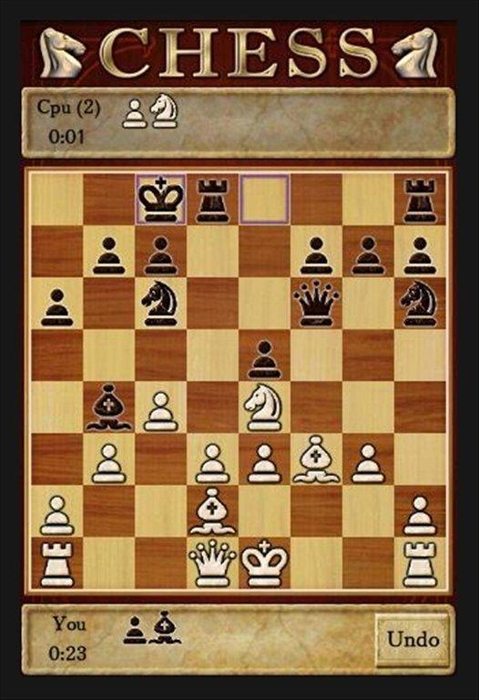 kostenlos schachspiel